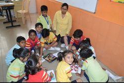 Primary Educational Services