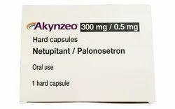 AKYNZEO / Netupitant Palonosetron