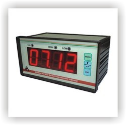 Large Display Size Counter