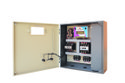 Wall Mounted Three-phase Dol Control Panel