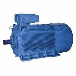 Bharat Bijalee IE4 Safe Area Motor for Industrial