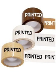 Customized Printed BOPP Tapes