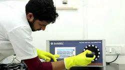 Mechanical Calibration Lab