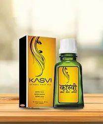Kasvi Herbal Hair Oil