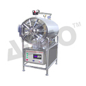 Atico Semi Auto Hp Steam Sterilizer Horizontal
