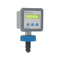 Digital Flow Transmitter- Field Mounting