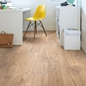 Quickstep Midnight Oak Natural Laminate Flooring