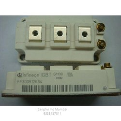 Induction IGBT Module FF300R12KS4, 1950 W
