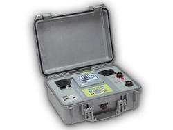 Micro Ohm Meter (Contact Resistance Test Set) MI 3252 100 A