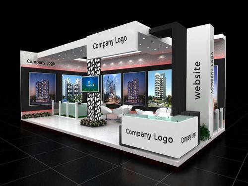 Exhibition Stall In Pune : Stall fabrication & design exhibition stall in pune patron