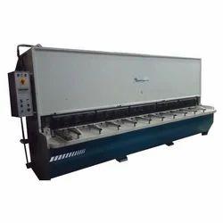 Automatic MS Shearing Machine