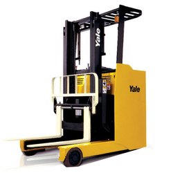 Yale FBR25S(T)Y 2500 Kg Stand On Reach Truck, 3000 Mm, | ID
