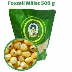 Indian Patheez Foxtail Millet 500 g, Gluten Free