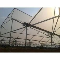Ginegar Drip Lock Cool Greenhouse Covering Film
