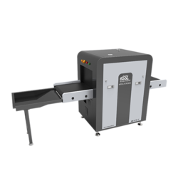 Security Single Energy X-ray Inspection System
