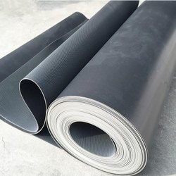 EPDM Membrane Rubber Sheet for Waterproofing