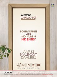 Alstone WPC Chaukhat