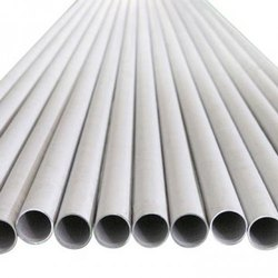 Stainless Steel 316/316L/316H Seamless Pipe