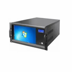 Industrial Workstation PC 5U-LCD Workstations