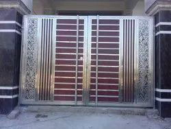 Ss Main Door