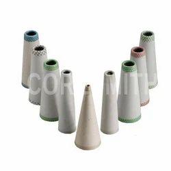 Corrugated Paper Cones