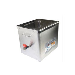 Ultrasonic Mold Cleaning Machine