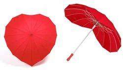 Heart Shape Umbrella