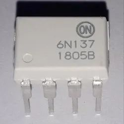 High Speed Logic Gate Optocouplers 6N137M