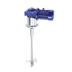 Thanga Tech Systems Mixer Agitator