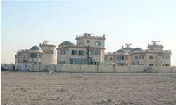 Mansouri Complex Construction Projects