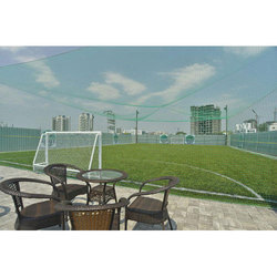 Futsal Artificial Grass Ground