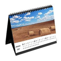 Table Calendar Printing Services, Pan India