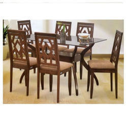 Nilkamal Lopez Dining Table