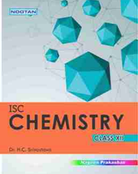 ISC Chemistry - XII  ISC004