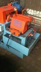 3PH Manual Chain link machine