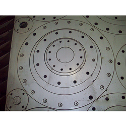 Stainless Steel CNC Profile Cutting Services, Mumbai