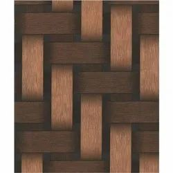 Paper Based Wood Door Laminate Sheet, Thickness: 1 To 1.9 mm