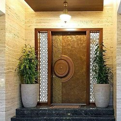 Wood Termite Proof Flush Doors for Home