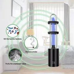 Rechargeable and Portable UV Disinfection Lamp