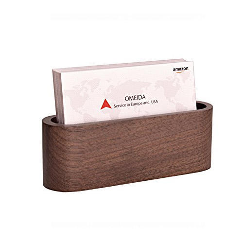 Brown wooden desk visiting card holder size 12x3x4 cm rs 100 brown wooden desk visiting card holder size 12x3x4 cm reheart Choice Image