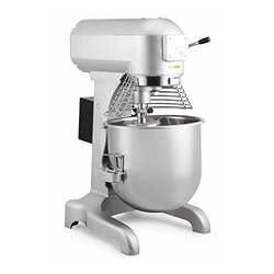 Commercial Food Mixer