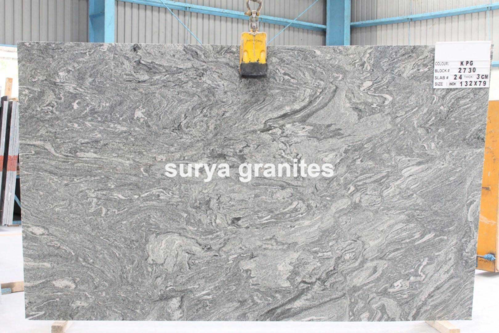 Kuppam Green Granite, Thickness: 15-20 Mm