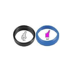 GHK,GHP & GPW WIPER SEALS