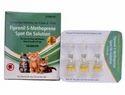 Medicine Grade Fipronil Spot On Solution For Cats & Kittens (0.5 Ml)