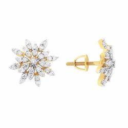 Asmi Diamond Earrings