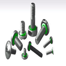 locking fasteners and non standard locking fasteners