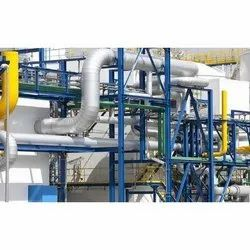 Piping Design Engineering Service