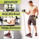 Xtreme Fitness Resistance Exercise Gym Rope