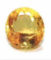 Oval Sunela Stone Citrine Topaz Stone Gemstone