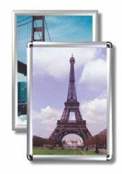 Aluminium Clip Frames